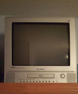 Lote de televisores