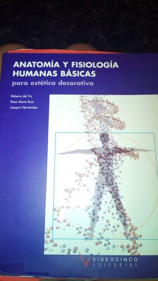 Libros de anatomia de segunda mano en Granada en WALLAPOP