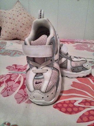 zapatillas niña 23 nike