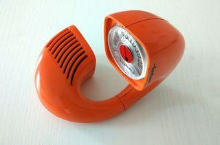 Radio Inter Años 70 Vintage