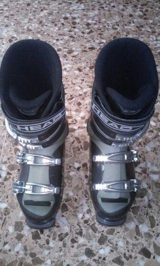 Botas de esqui marca head