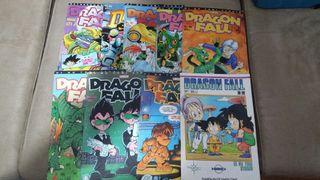 Pack Dragon Fall