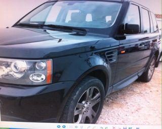Range Rover Sport 2.7 TD HSE 190cv Automatico