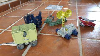 G.I. Joe - Pack coleccionista (4 piezas)