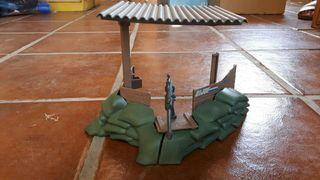G.I. Joe - Trinchera
