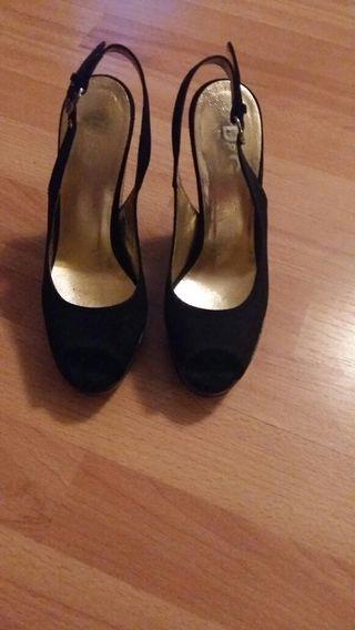 De Gabbana Zapato Mano En € Segunda 70 Dolceamp; Por Cuña YfgIvb6y7