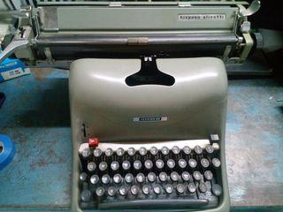Maquina Escribir Colección