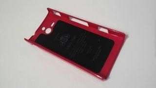 Funda móvil Sony Xperia U