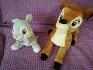 Peluches Bambi
