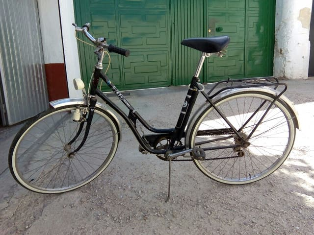 BH bicicleta