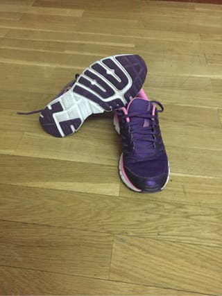 Zapatillas asícs talla 37