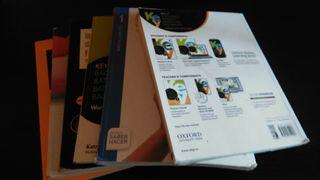 Se venden libros 1 de bachiller