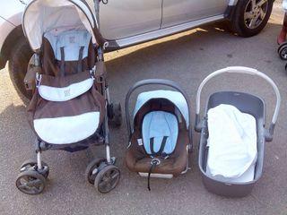 Trio prenatal