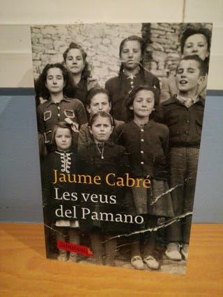 LIBRO Les veus del Pamano