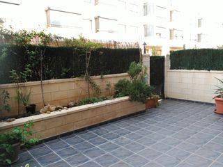 Piso independiente con terraza Vinalesa solo venta