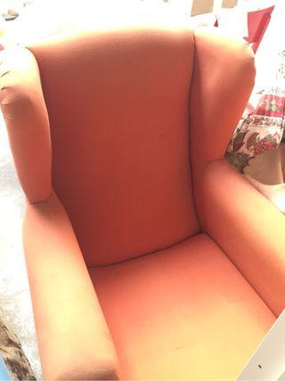 Cómodo sillón