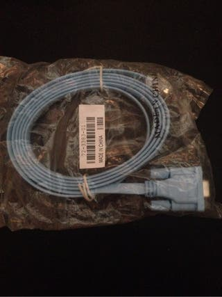 Cable de datos para PC - Nuevo a estrenar