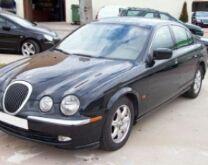 Jaguar X-Type 3.0 V6