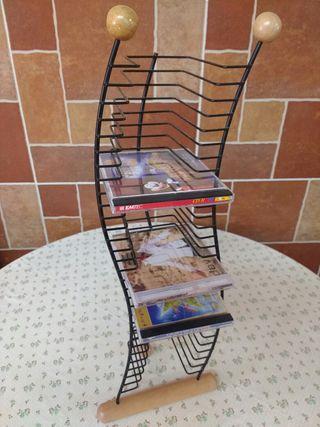 Porta CD's