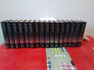 Dicionario enciclopedico lexis 22
