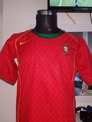 Camisetas Ronaldo de segunda mano en Sevilla en WALLAPOP 665abdb8d44b7
