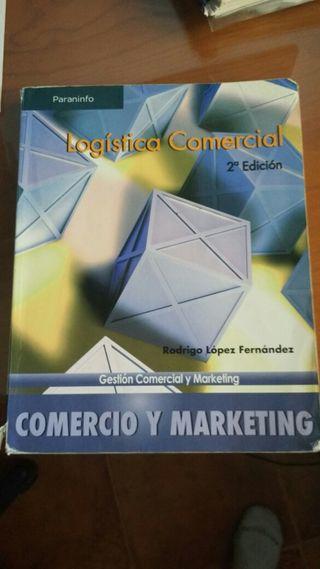 Libro logistica comercial