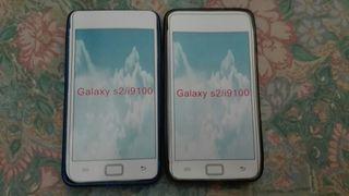 Fundas Samsung Galaxy S2