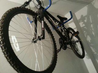 Cambio Bicicleta Berg 1.5 por bici paseo nueva