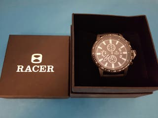 Reloj Racer crono