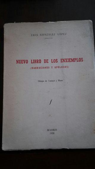 Libros antiguos buen estado desde 1850 a 1964