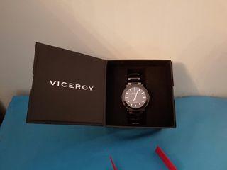 Reloj viceroy cerámico
