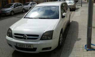 vendo coche opel vectrá 2004