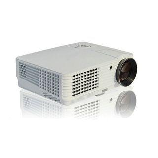 Proyector Led 2000 lumen HD-Nuevo/HDMI -USB