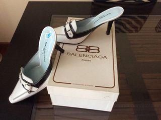 Zapatos nuevos BALENCIAGA N36