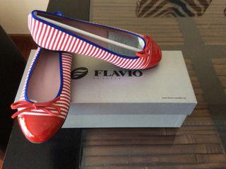 Parisinas Nuevas FLAVIO MENORCA N36