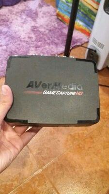 Aver media game capture hd