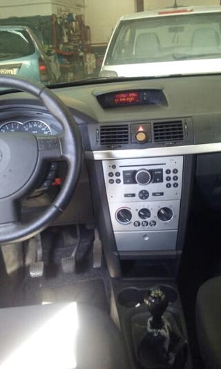Opel meriva 1.7 cdti 100cv 150000 km tf.60216419