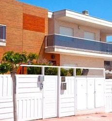 Casa Residencial Llunia