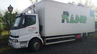 Vendo camion bmc