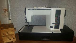 Máquina de coser SIGMA 2000 NS