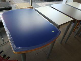 Mesas de cocina nuevas de segunda mano por 90 en elche en wallapop - Mesa cocina segunda mano ...
