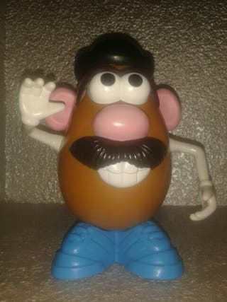 Figura Mr. Potato de Hasbro