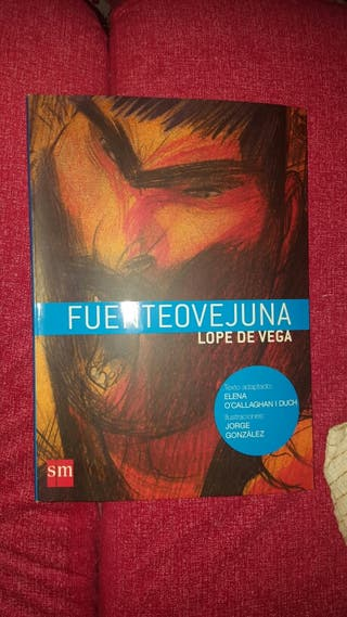 "Libro ""Fuenteovejuna"""