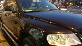 Volkswagen touare 2'5 diesel