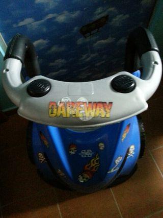 Dareway
