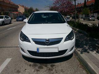 Opel Astra 2.0 cdti sport 165 Cv.