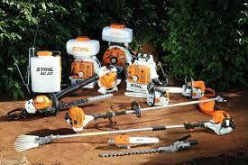 Reparació,venda i lloguer de maquinaria