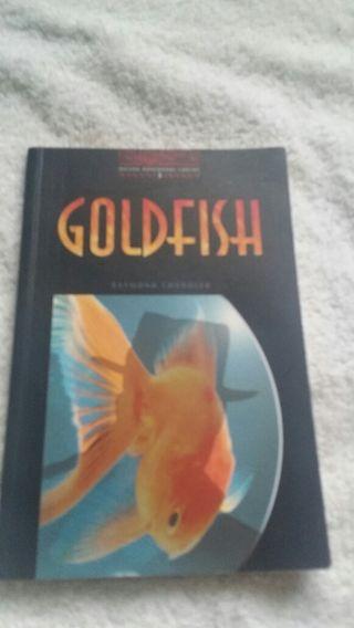 Goldgish english book