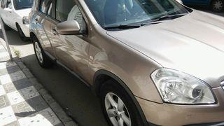 Vendo Nissan Qasqai de 2007 diesel 1.5 DCI con 152300. Km dual clima senzor aparcamiento lavas papbrisas y luces automatico control velocidad tel642091610