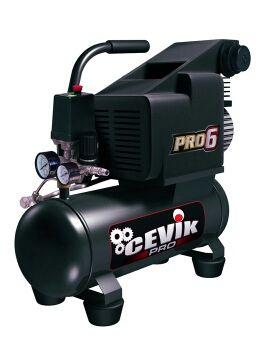 Compresor Cevik PRO 6